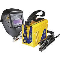 Сварка электродам GYSMI 130P + LCD TECHNO 11