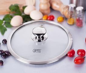 Крышка стеклянная gipfel