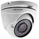 Hikvision DS-2CE56D5T-IRM (3.6 мм) HD TVI 1080P ИК купольная видеокамера, Low Light