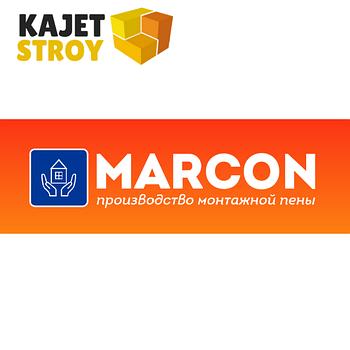 Пены монтажные Marcon