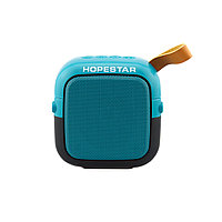 HopeStar Bluetooth колонка HOPESTAR MINI T5 (голубой)