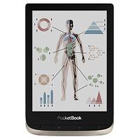 Электронная книга PocketBook PB633-N-CIS (Silver)