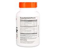 Doctor's Best, Комплексная формула здоровья простаты, 120 растительных капсул, фото 2