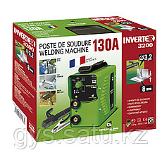 Сварочный аппарат INVERTER 3200 c кейсом, фото 2