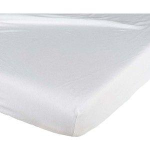 Наматрасник CANDIDE, хлопок, White Cotton Fitted sheet 40x80 cm, Белый