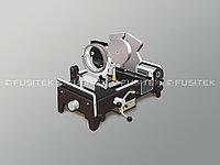 Машина с центратором для раструбной сварки труб и фитингов из ППР