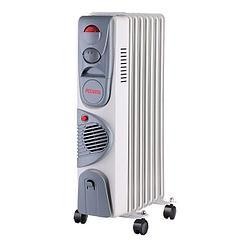 Масляный радиатор  ОМ-7НВ (1,9 кВт)