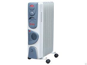 Масляный радиатор  ОМ-9НВ (2,4 кВт)