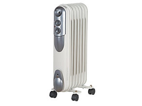 Масляный радиатор  ОМПТ-5Н (1 кВт)