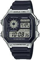 Наручные часы Casio AE-1200WH-1CVEF