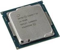 Процессор i3 9100  LGA1151