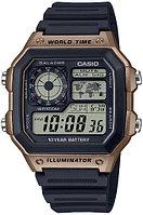 Наручные часы Casio AE-1200WH-5AVEF, фото 1