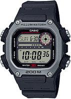 Наручные часы Casio DW-291H-1AVEF, фото 1