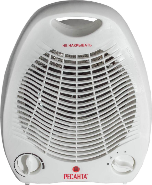 Тепловентилятор  ТВС-1 (2кВт)