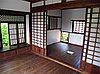 Межкомнатные перегородки в японском стиле