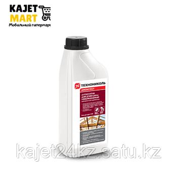 Химия - Антисептик для древесины (защита от грибка, гнили, плесени и насекомых) 5л