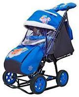 Детские санки-коляска Galaxycity 1