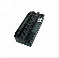Адаптер для сольвентных чернил на EPSON DX5