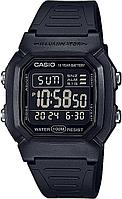 Спортивные часы Casio Sport W-800H-1BVES, фото 1