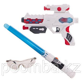 Игровой набор Звездного оружия