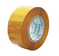 Scotch tape yellow / Скотч желтый