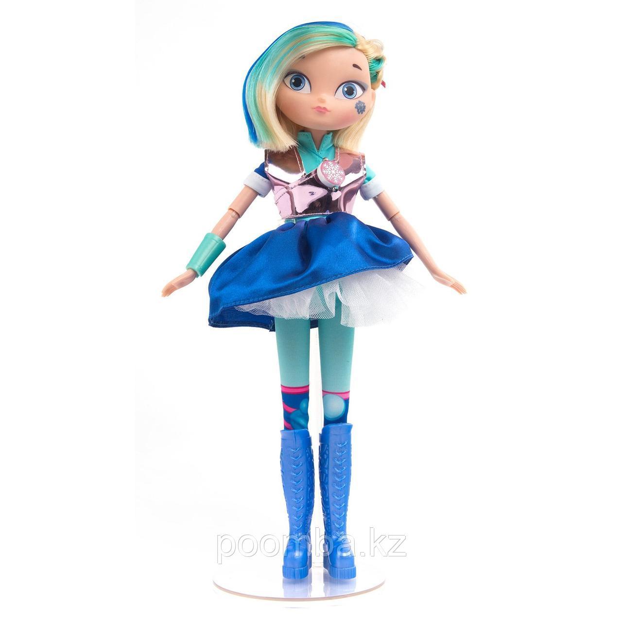 Кукла Сказочный патруль Magic New Снежка