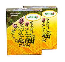 """Чабрец трава """"Авита"""" 50 г х 2 шт. (при туберкулезе, астме, радикулите, неврозах)"""