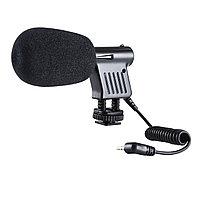 Направленный конденсаторный микрофон BOYA BY-VM01, фото 1