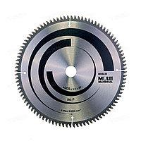 Диск пильный Bosch 305*30*96 Multi Material 2608640453
