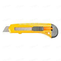 Нож STAYER STANDARD 18мм 0911