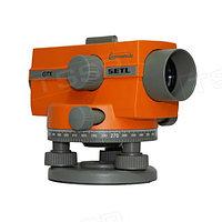 Нивелир оптический SETL GTX 128