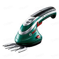 Аккумуляторные ножницы для травы и кустов Bosch ISIO 3 0600833100