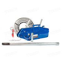 Лебедка рычажная тросовая TOR МТМ 3200 3.2т 20м (тип ZNL)