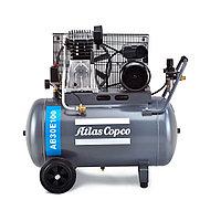 Компрессор поршневой Atlas Copco AB30E100