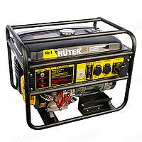 Электрогенератор Huter 8000LX DY