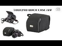 Чехол LowePro Quick Case 120, фото 1