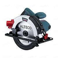Циркулярная пила ALTECO Promo CS 1200-185 L