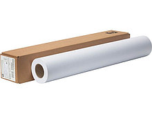Бумага для плоттера Canon LFM115 Top Lab 75 ECF, 175x0,420 м
