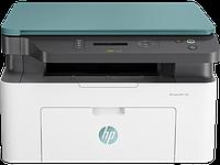 МФУ HP LJPro MFP 135r PRINT/COPY/SCAN (картридж W1106A) 5UE15A