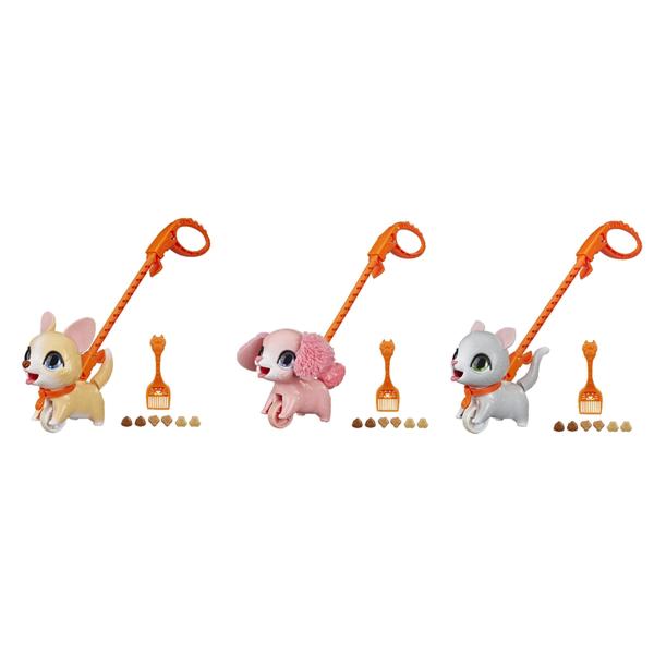 Интерактивная игрушка Hasbro FurReal Friends Шаловливый питомец маленький - фото 2
