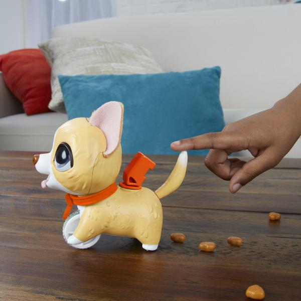Интерактивная игрушка Hasbro FurReal Friends Шаловливый питомец маленький - фото 5