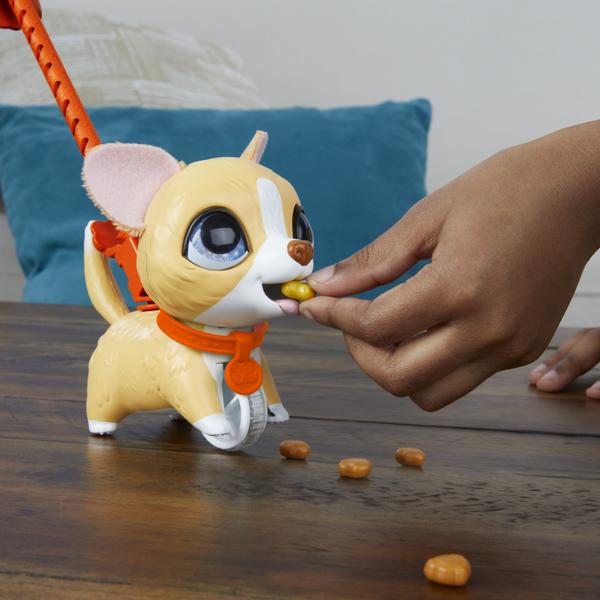 Интерактивная игрушка Hasbro FurReal Friends Шаловливый питомец маленький - фото 6
