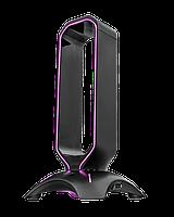 Подставка для гарнитуры Trust GXT 265 Cintar RGB Headset Stand