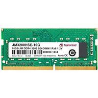 Память оперативная DDR4 Notebook Transcend (JM3200HSE-16G)