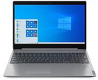 Ноутбук Lenovo IdeaPad L3 15IML05 (81Y300A3RU)серый