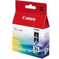 Картридж Canon CLI-36 (1511B001AF)