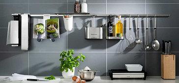Кухонные аксессуары, принадлежности