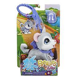 Интерактивная игрушка Hasbro Озорной питомец. Маленький