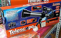 Телескоп для детей. Детский телескоп., фото 1