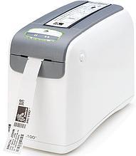 Zebra HC100-300E-1000 Принтер для печати браслетов HC100